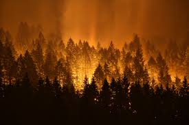 Wildfire Arizona Golf by This U S Wildfire Season Is Among The Worst Here U0027s Why U2013 The