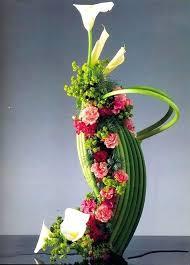 contemporary flower arrangements centerpieces contemporary flower