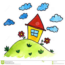 little house royalty free stock image image 24432976