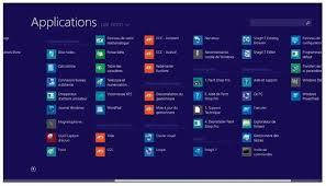 windows 8 1 bureau tutoriel windows 8 1 les accessoires de windows