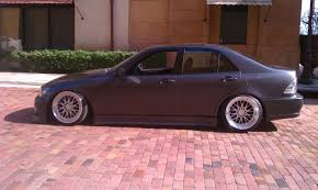 2002 lexus is300 for sale toronto slammed aggressive wheel thread page 359 lexus is forum