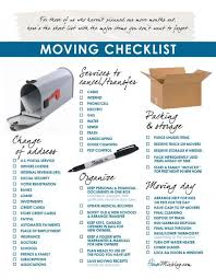 Things You Need For First Apartment Best 25 Moving Checklist Printable Ideas On Pinterest Moving