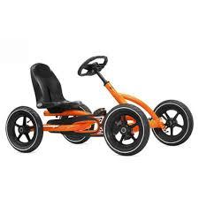 amazon com berg toys junior buddy orange toys u0026 games