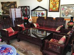 Chinese Living Room 8 Piece Redwood Chinese Living Room Set U2013 Clearance 70 Off