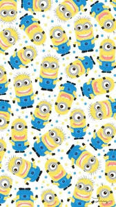 minion wrapping paper 65 best wallpaper images on paper minion wallpaper