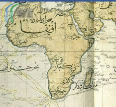 Correct World Map by Ancient History Is This A Correct Ottoman Map In Year 1803m
