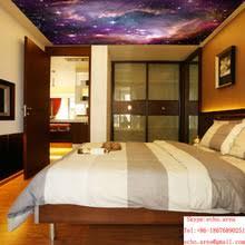 Starry Night Ceiling by Starry Night Sky Pvc Stretched Ceiling Film Starry Night Sky Pvc