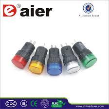 online get cheap 12 volt led indicator light aliexpress com