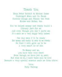 baby shower poems photo baby shower ladybug poem image