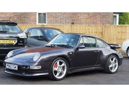 old porsche 911 wide body used porsche 911 coupe in london buckinghamshire the motoring team