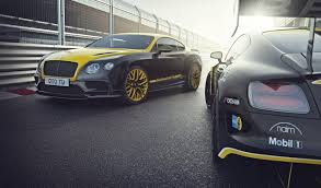 bentley red and black new bentley continental 24 edition inspired by nurburgring