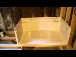 Adding A Bathroom Diy Add A Bathroom To Any House Youtube