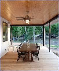 Patio Ceiling Fans Outdoor How To Clean Outdoor Ceiling Fans Without Causing Damages Advice