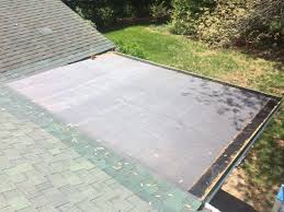 Sunrooms Lexington Ky Sunroom Flat Roof Replacement In South Lexington Ky