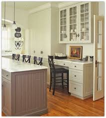 Kitchen Desk Design Impressive Kitchen Desk Ideas The Convertible Small And Efficient