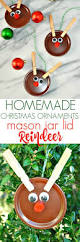 best 25 homemade christmas ornaments ideas on pinterest