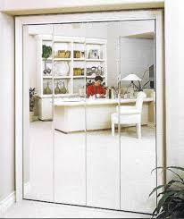 Truporte Closet Doors by Update Mirrored Closet Doors U2014 All Home Design Ideas