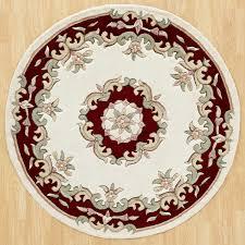 circular rugs next roselawnlutheran