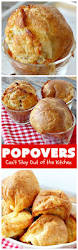 thanksgiving popovers popovers can u0027t stay out of the kitchen