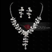 bijoux de mariage ensembles de bijoux mariage robes en ligne accessoire soldes