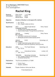 exles or resumes resumes exles career resume exles resume objective