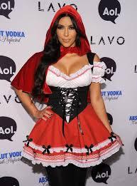Lil Kim Halloween Costumes 13 Kim Kardashian U0027s Amazing Halloween Costume Ideas