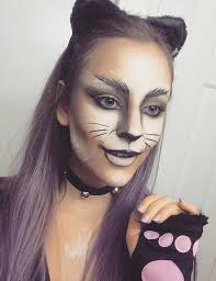 23 pretty and easy halloween makeup looks page 2 of 2 stayglam