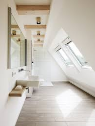long bathroom sink with two faucets admirable long narrow attic bathroom design with two window panels