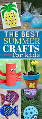 summer crafts for kids 35 adorable summer crafts for kids they