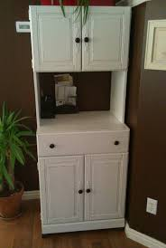 the 25 best microwave stand ideas on pinterest microwave