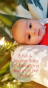 8 and creative baby gift ideas for a newborn s