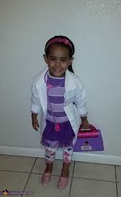 doc mcstuffins costume doc mcstuffins baby costume