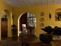 living room best color for house yellow paint colors best light