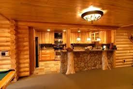 Log Homes Interior Designs Classy Design Log Homes Interior - Interior design for log homes