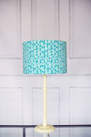 Apothecary Table Lamp by Best 25 Fabric Lampshade Ideas On Pinterest Lamp Shades Near Me