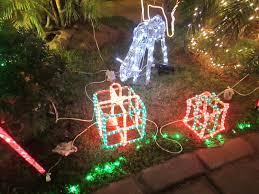 Como Adornar Mi Jardin Para Navidad
