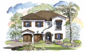 Luxury Home Blueprints by Luxury Home Plans For The Santa Barbara 1311f Arthur Rutenberg Homes