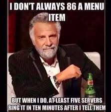 Continue Meme - only a true chef will laugh at all 28 of these memes