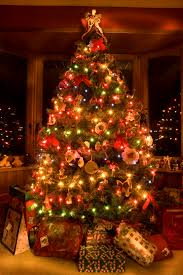 christmas christmas treees of to color printable