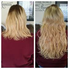 micro bead extensions 808 i tip 18 wavy micro bead extensions 100 remy human hair