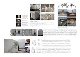 meditation spaces home design