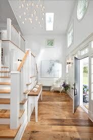 Transitional Coastal Home Home Bunch  Interior Design Ideas - Coastal home interior designs