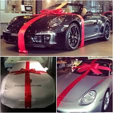 new car gift bow cazza i make big gift bows thatspecialbow instagram photos