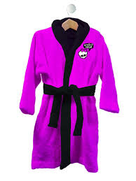 robe de chambre junior peignoir bain enfant fashion designs
