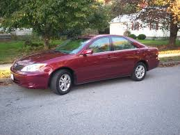 2004 toyota camry le price 2004 toyota camry overview cargurus