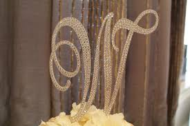 w cake topper 67 best my work images on monogram cake toppers