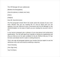 cover letter closing sentence for ambition ml
