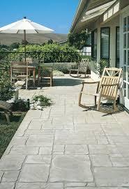 Best 25 Concrete Patio Cost Best 25 Stamped Concrete Ideas On Pinterest Concrete Patio