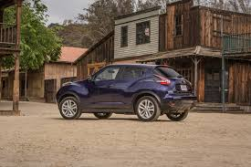Roof Box For Nissan Juke by The Big Test 2015 2016 Subcompact Crossovers Comparison Motor