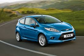 new ford fiesta sales reach 1 million units in europe after 28